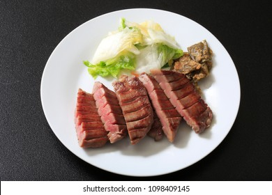 Thick Beef Tongue