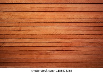 Thin woods for wall without varnish