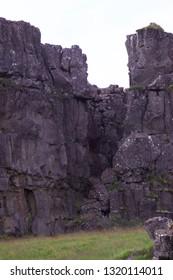 Thingvellir National Park Tectonic plates Mid-Atlantic Ridge