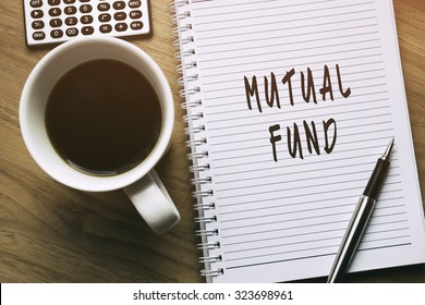 Thinking on Mutual Fund, personal finance conceptual