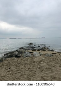 Third Beach, Stanley Park, Vancouver, BC, Canada