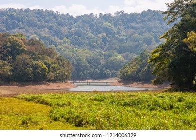This amazing wildlife park is located in Kerala southern state of India. Sprawled over an area of 925 Sq .km., Periyar is one of the 27 tiger reserves in India.