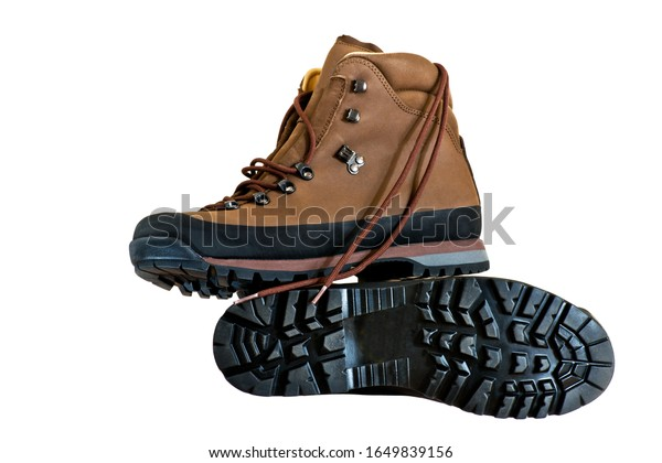 This boots are fit for hiking.