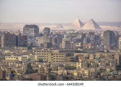 This is Egypt.