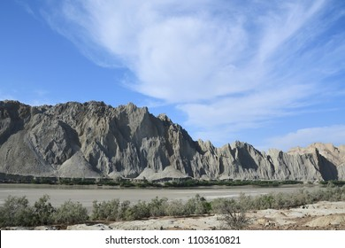 This is Hingol National Park is along the Makran coast in southwestern Balochistan Province, southwestern Pakistan