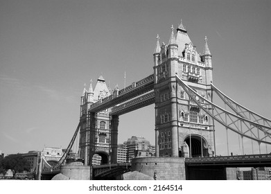 This is an image of the tower bridge.