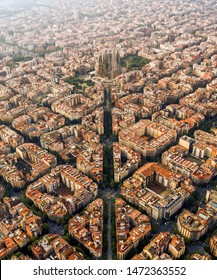 This images is natural and beautiful Spain cuntry in city Barcelona like footage..