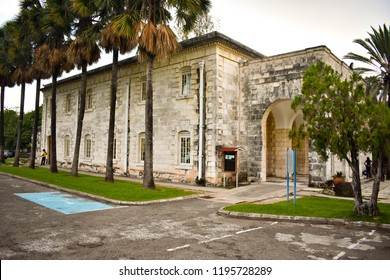 This photo is a Chapel by the University of the West Indies, Mona in Kingston Jamaica. Its a Chapel that has existed since June 1959.