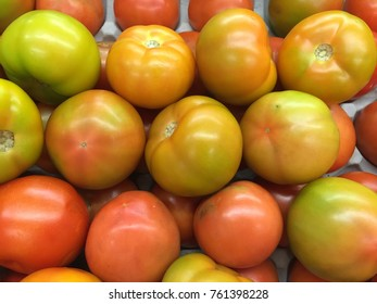 This is a photo of fresh tomatoes. They are so good for your salad and many other recipes.
