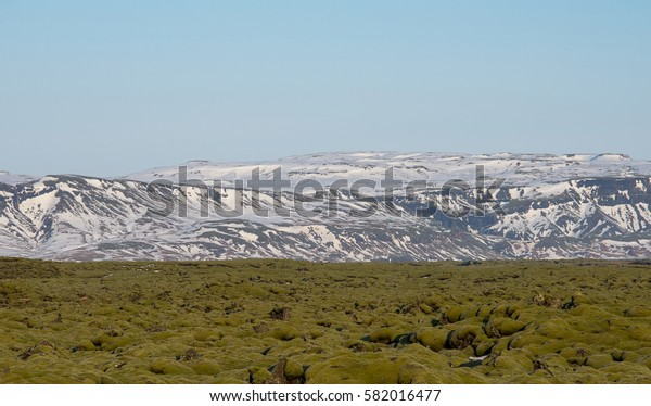 this is a  photo of landscape in Iceland