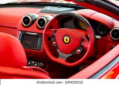 Royalty Free Ferrari Car Images Stock Photos Vectors Shutterstock