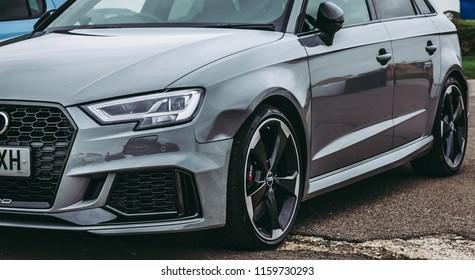 Immagini Foto Stock E Grafica Vettoriale A Tema Audi Rs3 Shutterstock