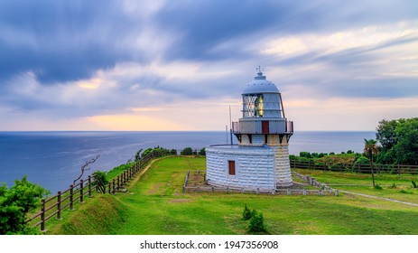This is the Photography of daybreak scenery in Noto peninsula in Ishikawa prefecture, Japan.  How about using this image to the background of a calendar, a poster or other promotional materials.