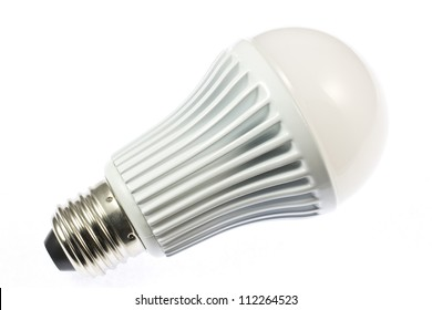 This is a picture of the LED light bulb I use.