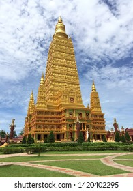 This  is temple at kabee Thailand
