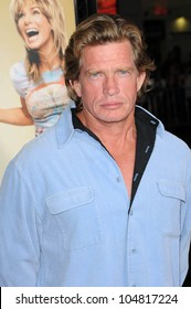 Thomas Haden Church  at the Los Angeles Premiere of 'All About Steve'. Grauman's Chinese Theatre, Hollywood, CA. 08-26-09