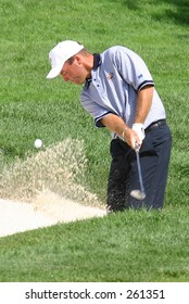 Thomas Levet - 2004 Ryder Cup