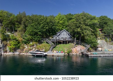 Thousand Island Cruise (Canada)