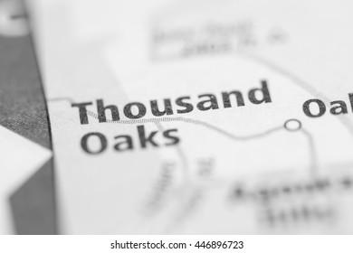 Thousand Oaks. California. USA