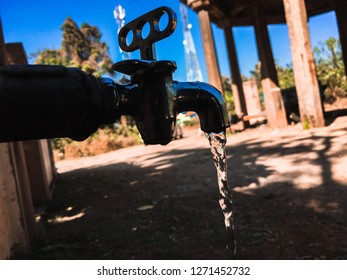 Thousands Lived without Love, but not withoutwater, save water