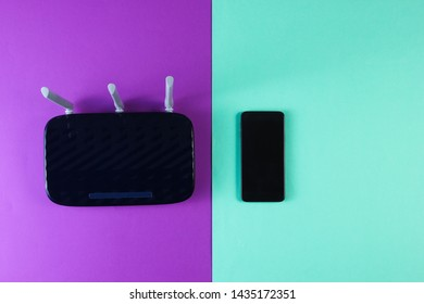 Router Top View Images, Stock Photos & Vectors | Shutterstock