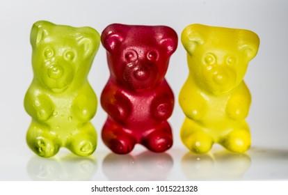 Three bears in macro