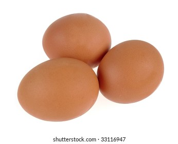 three bio eggs