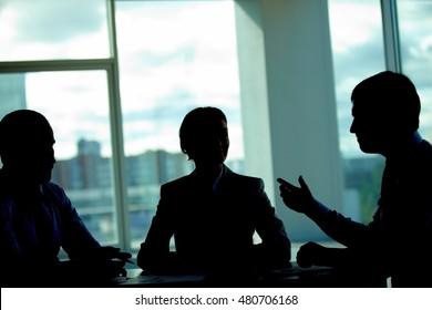 Secret Meeting HD Stock Images | Shutterstock
