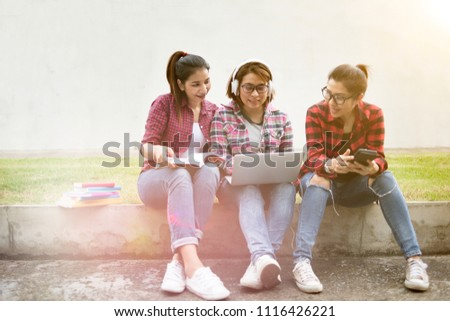 college books on tablets