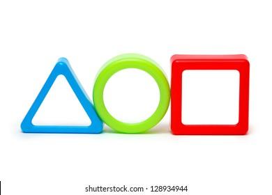 Three geometric forms