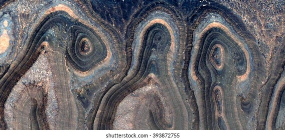 The Three Graces,allegory, tribute to Pollock, abstract photography of the deserts of Africa from the air,aerial view, abstract expressionism, contemporary photographic art, abstract naturalism,