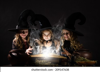 Three Witches Images, Stock Photos & Vectors   Shutterstock