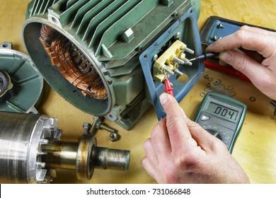 Induction Motor Images, Stock Photos & Vectors | Shutterstock