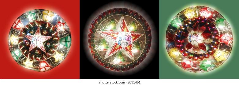 Philippines Christmas Lantern Images Stock Photos Vectors
