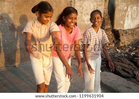 Malabar girls