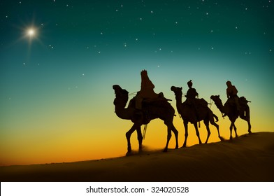 Caravan By Night Stock Photos, Images & Photography | Shutterstock
