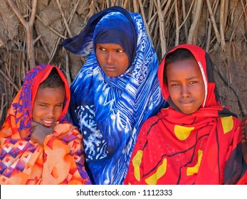 Somali Girls Images, Stock Photos & Vectors | Shutterstock
