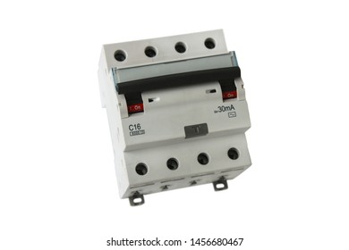 Circuit Breaker Images, Stock Photos & Vectors | Shutterstock on