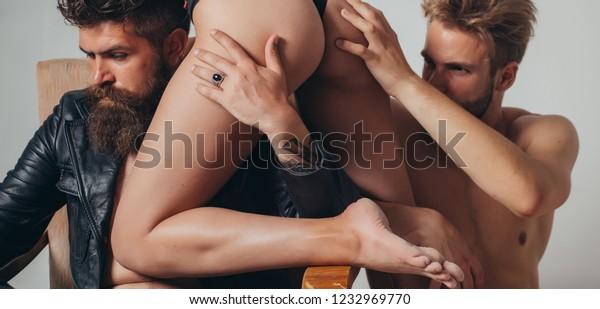 3some szex videók