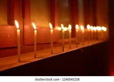 Thrikarthika - The Festival of Lights other than Deepavali (Deewali).