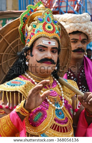 Indian King