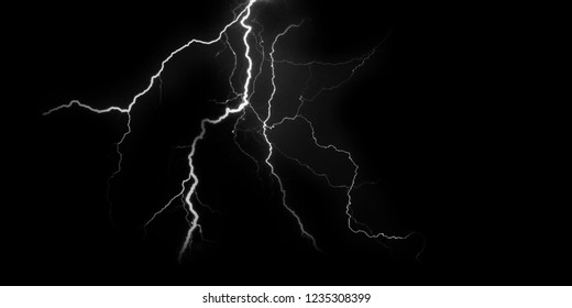 Thunder Stock Image