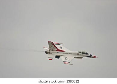 Thunderbird Solo Pass