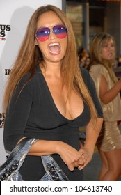 Tia Carrere at the Los Angeles Premiere of 'Inglourious Basterds'. Grauman's Chinese Theatre, Hollywood, CA. 08-10-09