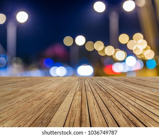 Tianjin,China,Asia.wooden floor in front of.