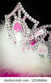 Tiara With Jewels - Crown - Beauty Related