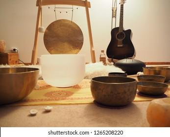 Sound Healing Images, Stock Photos & Vectors   Shutterstock