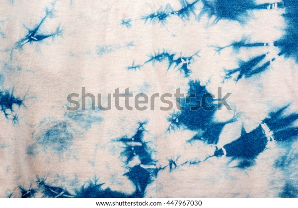 Tie dyed pattern for background