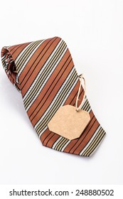 tie as a gift