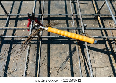 Concrete Tie Beam Images, Stock Photos & Vectors | Shutterstock